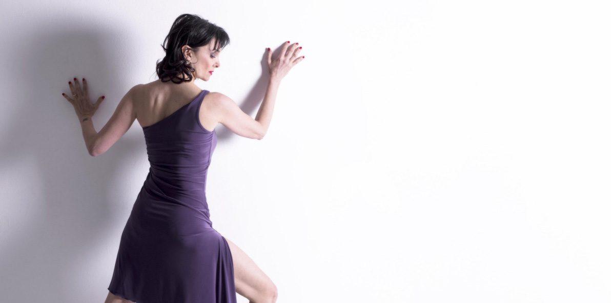 Marcella Oppezzi: scuola di tango a Genova
