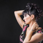 Marcella Oppezzi, lezioni di tango