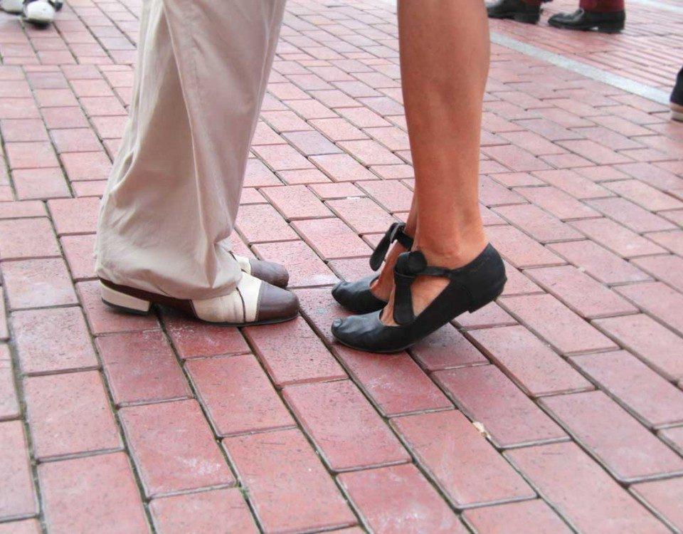 Crescere con il tango