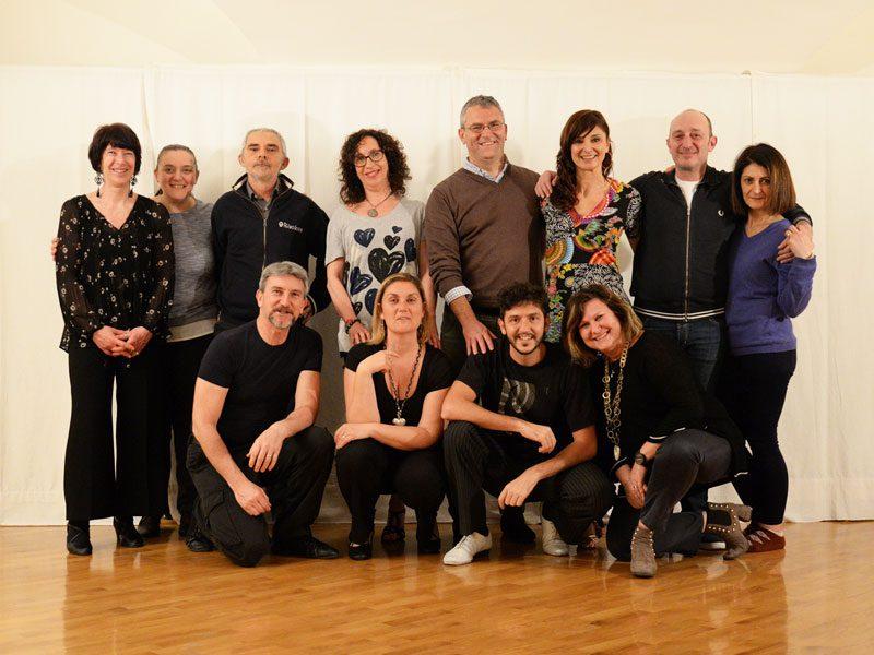 Scuola di tango Genova